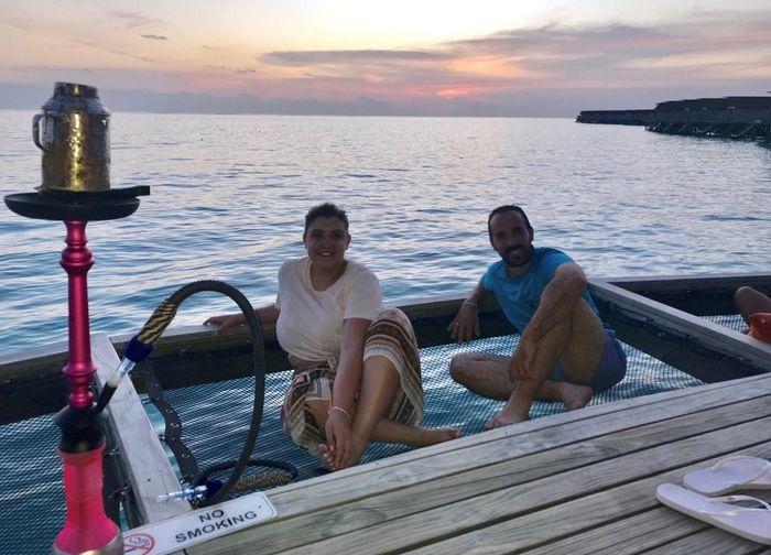 Luna de miel Tailandia - Maldivias (2019) 40