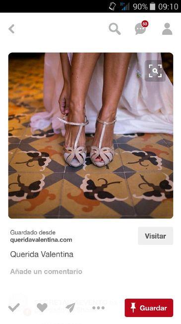 Foro Ayudaen ZapatosAntes Estos La Boda De Busca 7fgyb6
