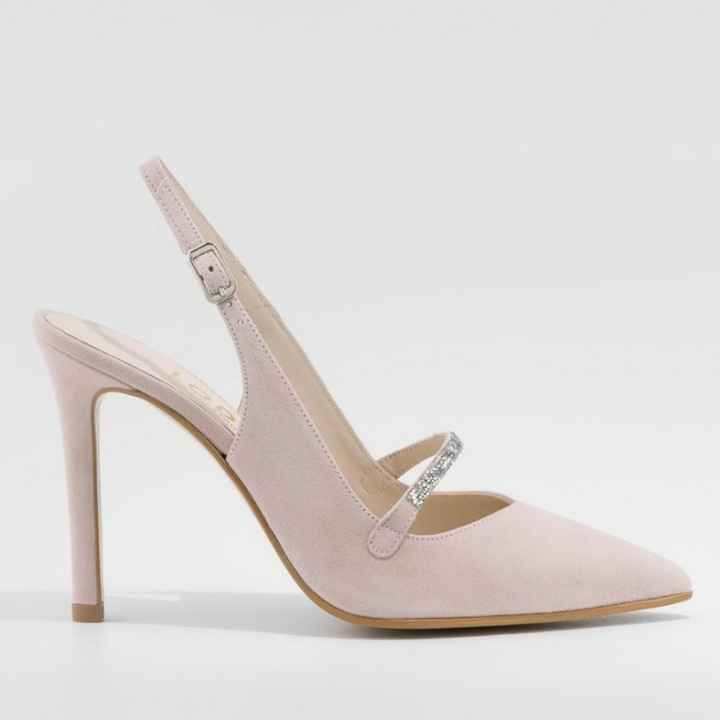 zapatos o Sandalias?🤔 - 1