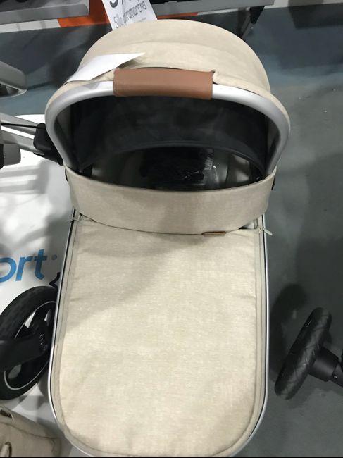 Carro bebé Confort 3