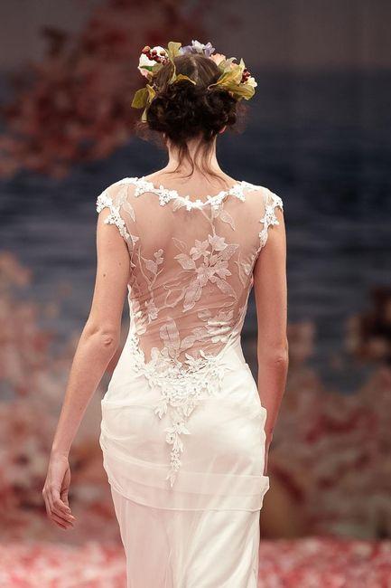 Vestidos claire pettibone - Moda nupcial - Foro Bodas.net