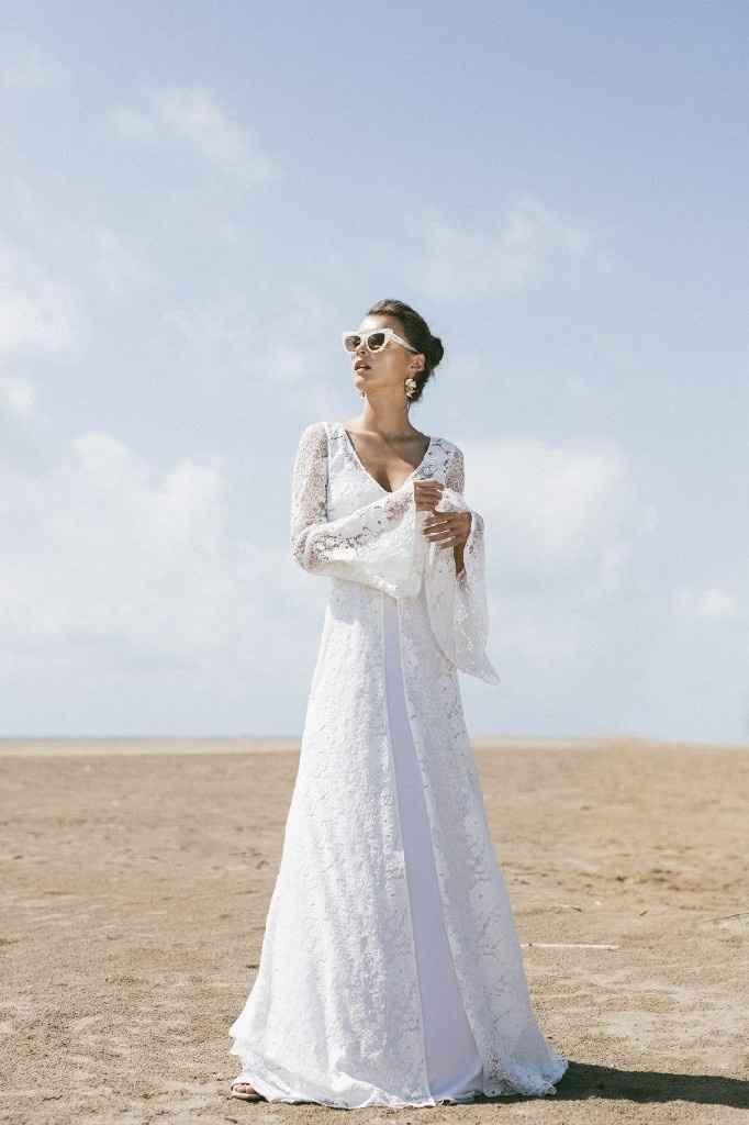 Precio vestidos de novia - 1