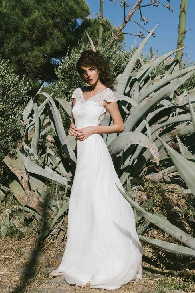 Precio vestidos de novia - 2