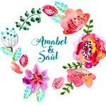 Amabel&saúl