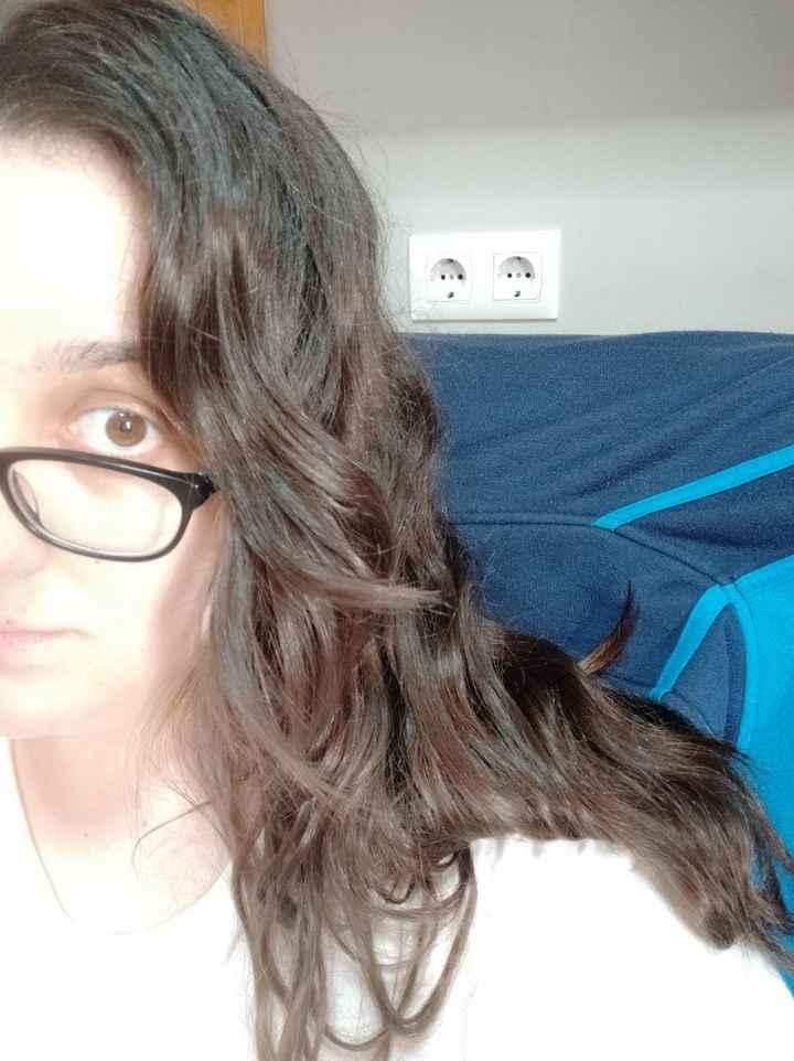 Prueba de peinado - 2