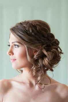 Peinados para la boda - 10