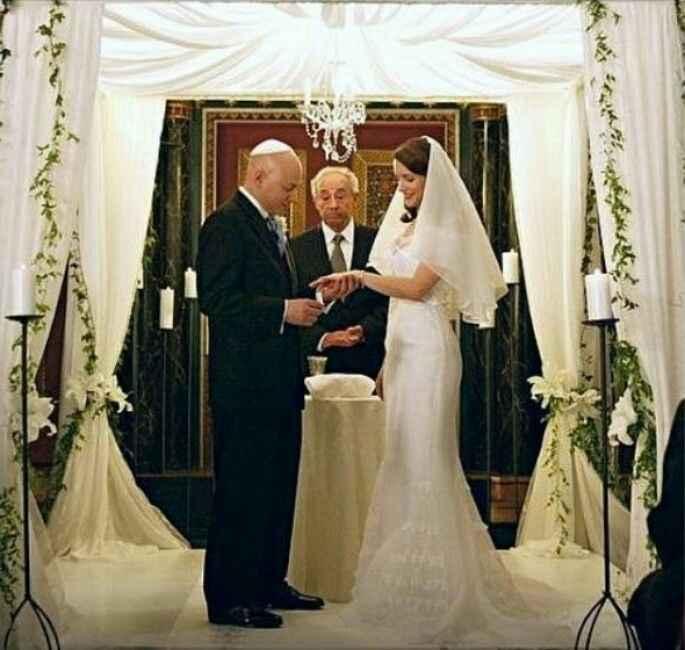 Las bodas inolvidables de nuestras series favoritas - 2