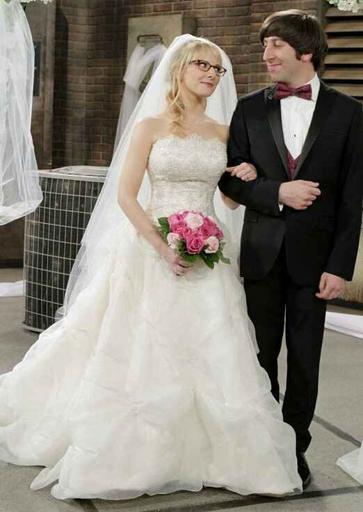 Las bodas inolvidables de nuestras series favoritas - 5
