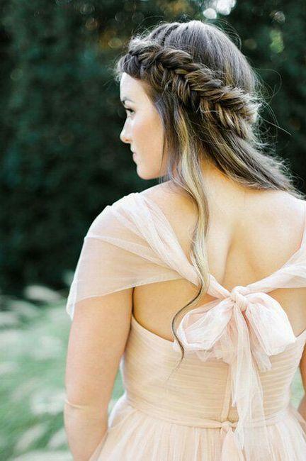Peinados para la boda - 1