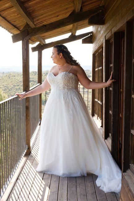 Inseguridad pre-boda 1