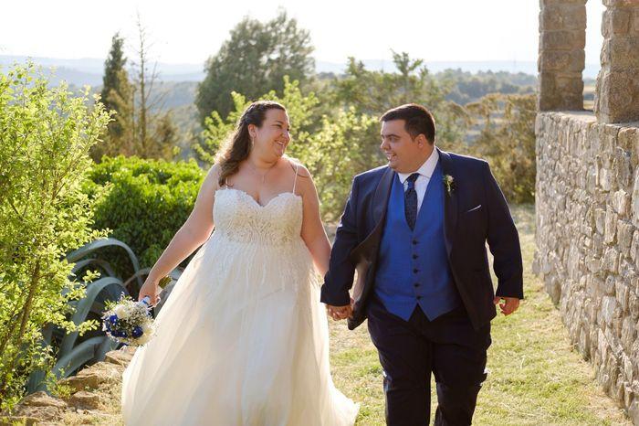 Inseguridad pre-boda 2