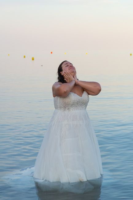 Inseguridad pre-boda 4