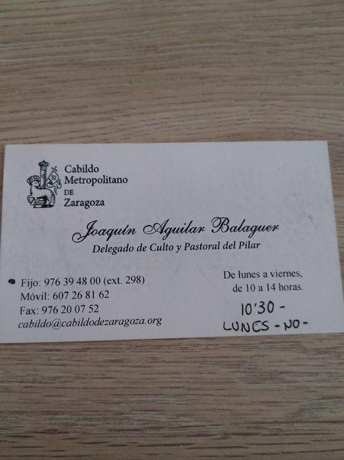 Zaragoza 2020 - 1