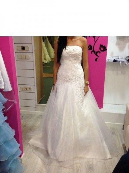vestidos de novia entre 100y300 euros en madrid y venta online