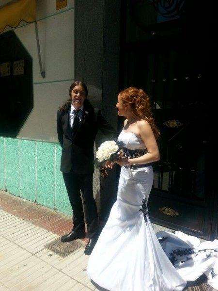 Recien casada - 1