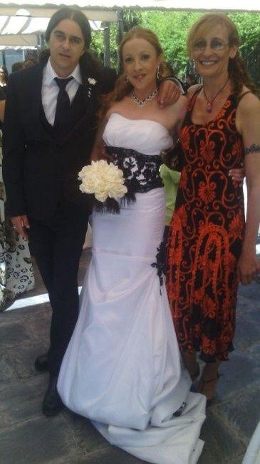 Recien casada - 3