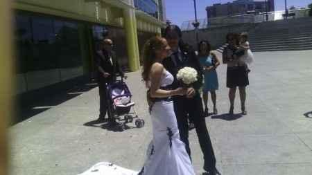 Recien casada - 2