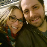 Raquel & Daniel