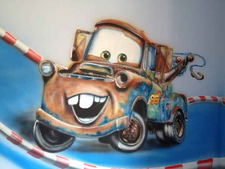 Mate cars