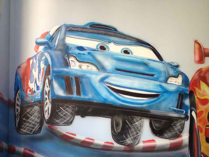 Raul cars2