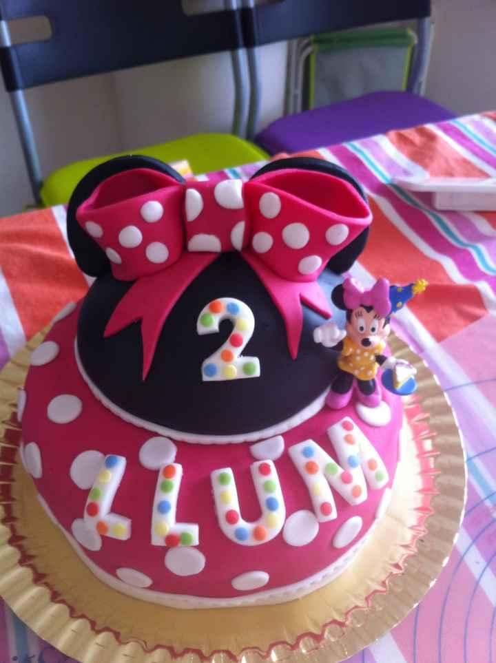 Una de Minnie