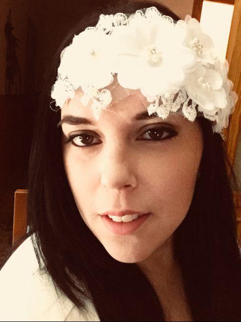 Peinado boda y postboda - 3