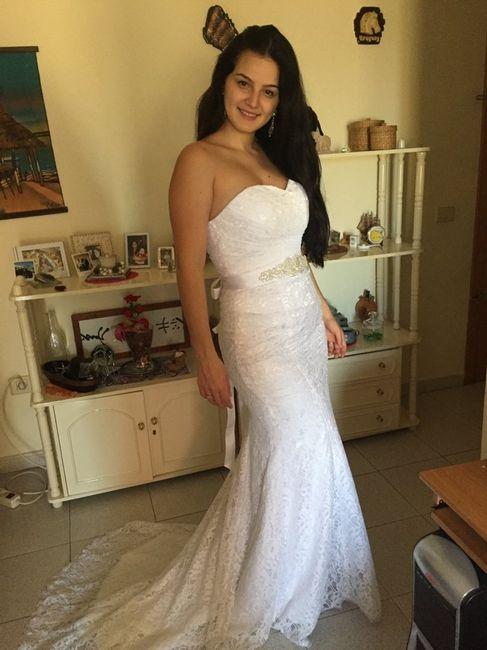 vestido de novia aliexpress opiniones – vestidos de boda