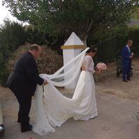 Ya casadooosss!! - 1
