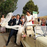 Ya casadooosss!! - 2