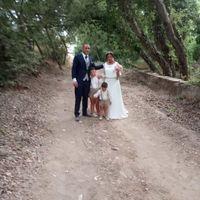 Ya casadooosss!! - 3
