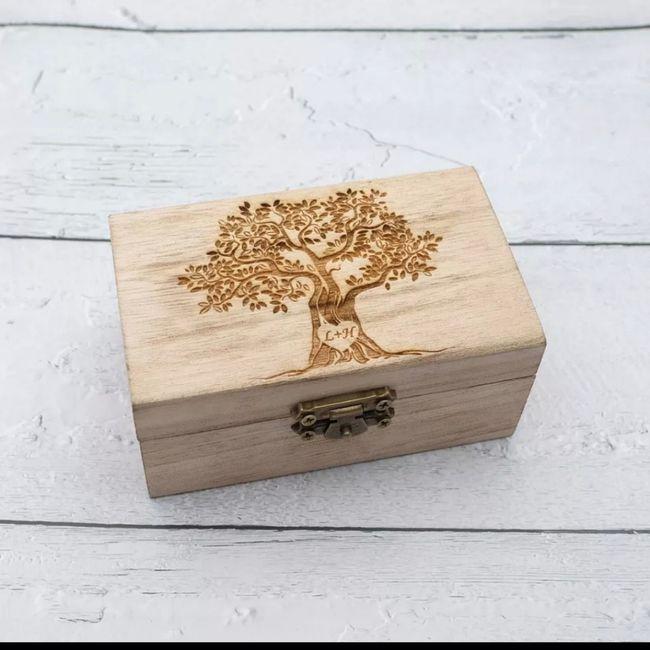 Portalianzas y árbol de la huella 1