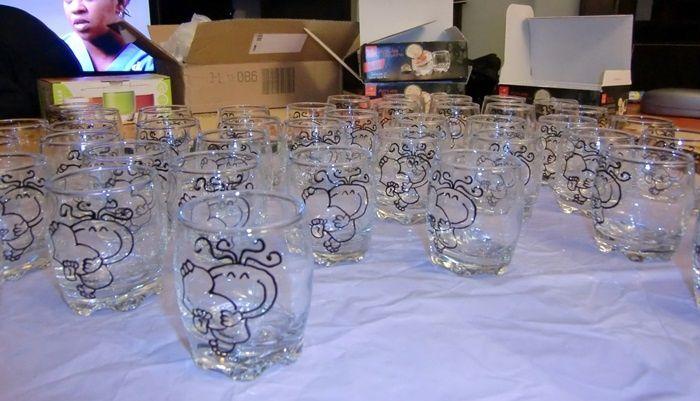 Regalos para los invitados chupitos personalizados p gina 2 manualidades foro - Regalos invitados boda manualidades ...