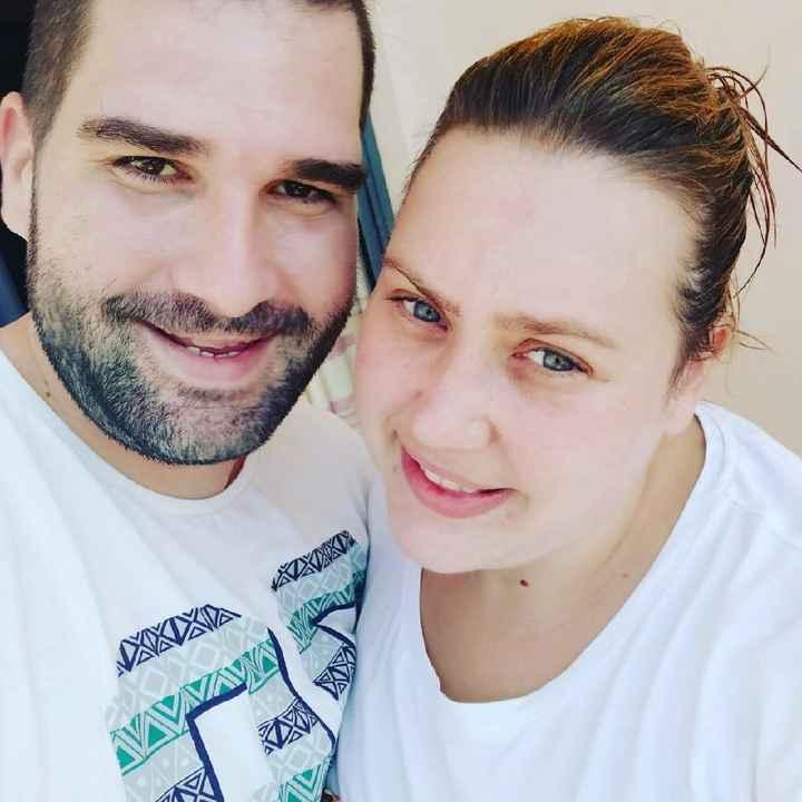Novios que nos casamos el 4 de Septiembre de 2021 en Valencia - 1