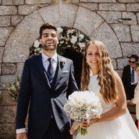 Recién casados 4 mayo 2019 - 2