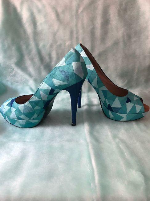 Vuestros zapatos 3