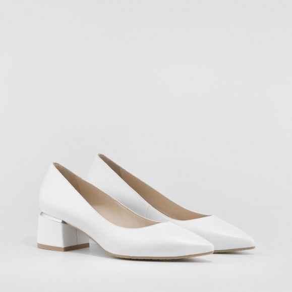 Zapatos planos o con muy poco tacón - 3