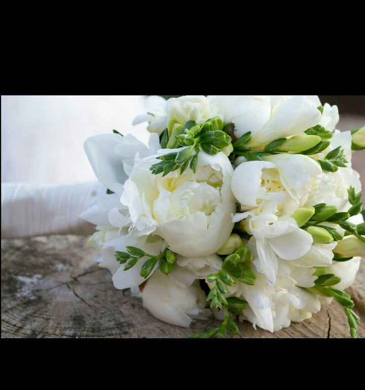 Ramos de novias : peonías - 1