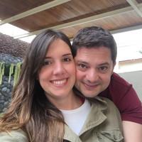 Raquel y Fran