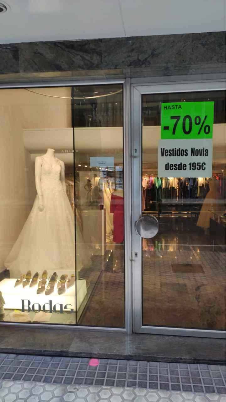 vestido de novia en gipuzkoa - 1