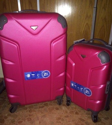 Nuestras maletas de luna de miel p gina 2 luna de - Maleta viaje carrefour ...