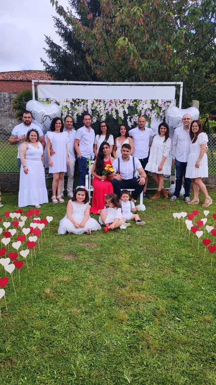 Pre-boda más que especial!!! Gran sorpresa!! - 2