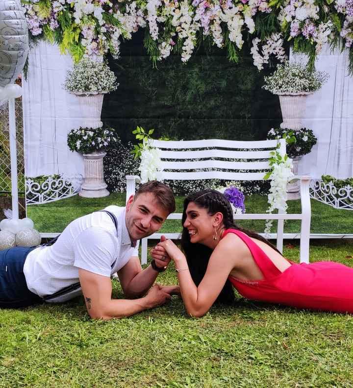 Pre-boda más que especial!!! Gran sorpresa!! - 3