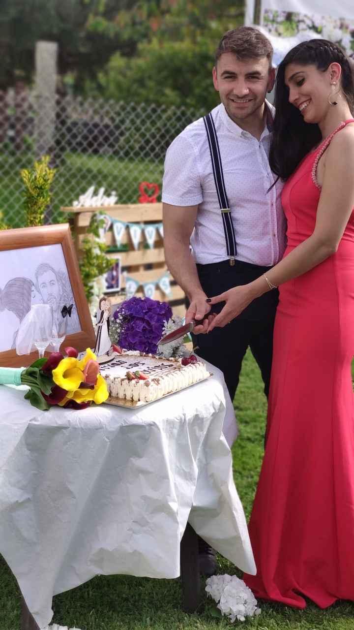Pre-boda más que especial!!! Gran sorpresa!! - 4