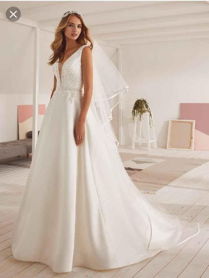 Vestido Oman - 1