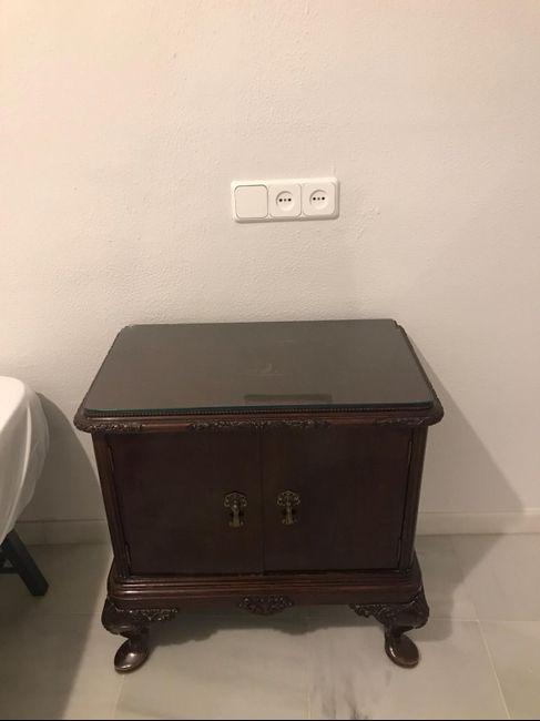 Muebles de nuestra casa 2