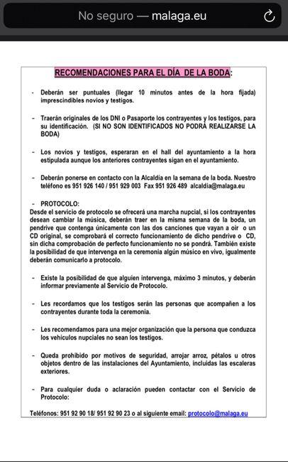 Novi@s Málaga 2020: ¡Preséntate! 1