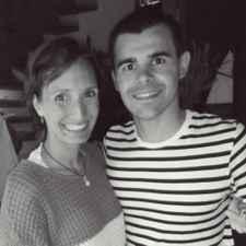Nata y Berty