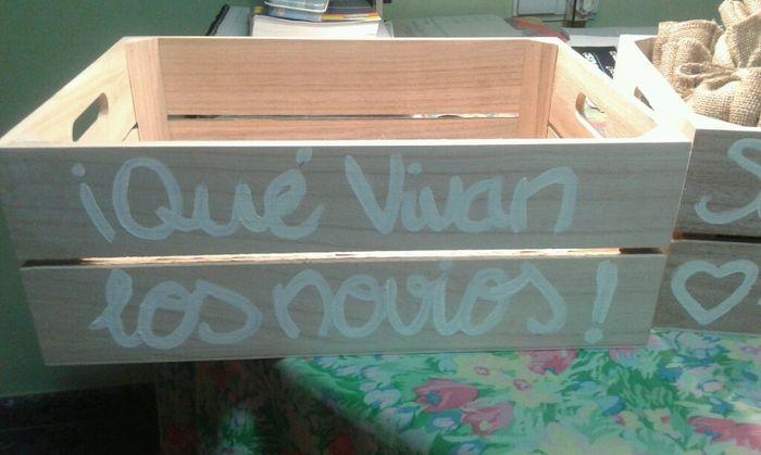 cajas de madera decoradas 1 - Cajas De Madera Decoradas