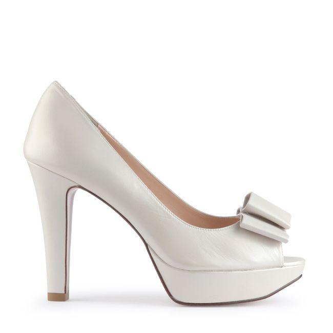 Tallaje de zapatos lodi - 1