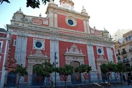 Maravillosa Iglesia
